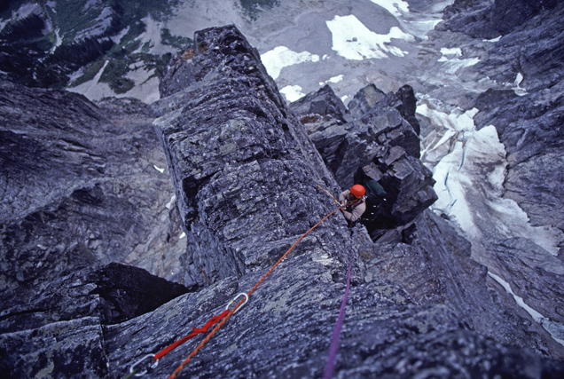 bearmtclimbingnorthbuttress