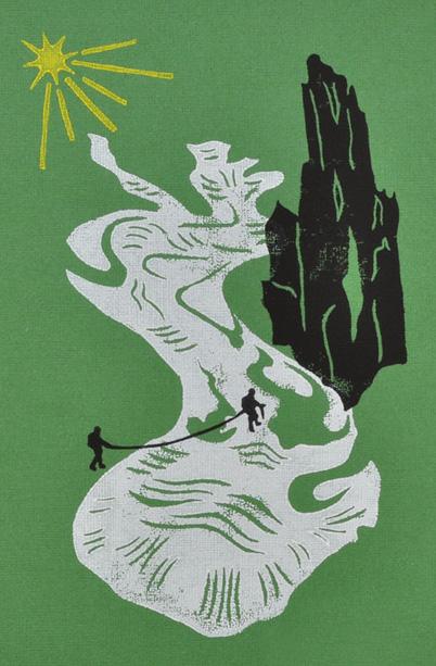 climberstridentgreen