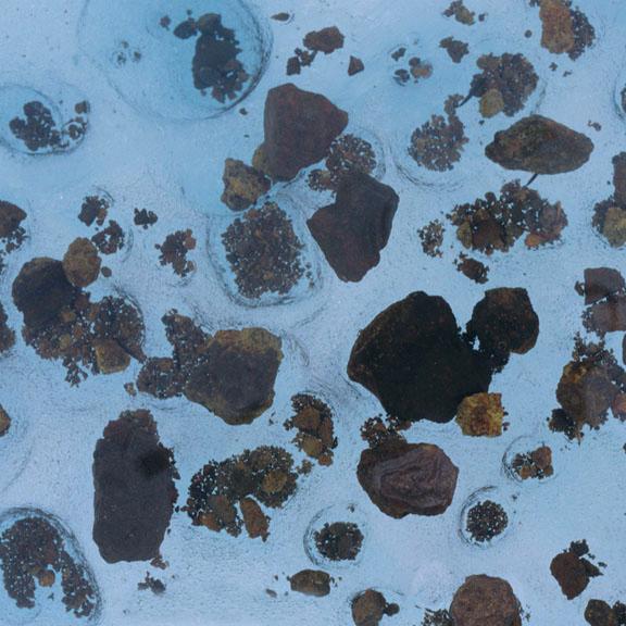 glacierscryoconites