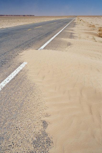 sandoverhighway