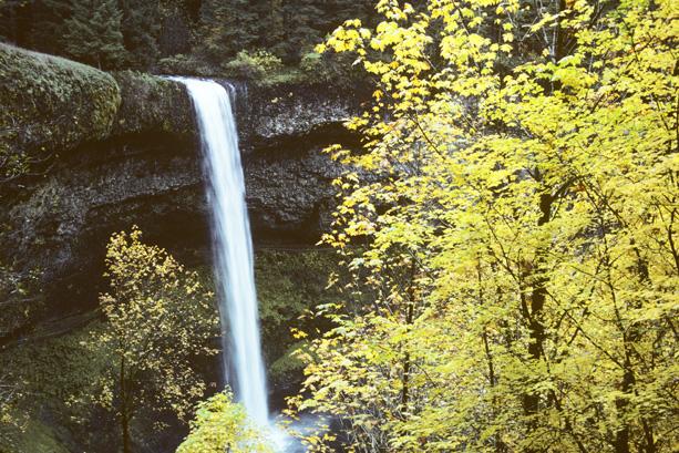 silverfallswaterfall