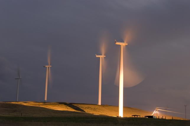 turbinesnight